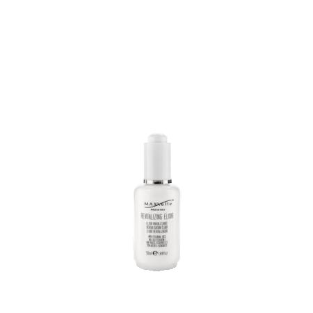 MAXXelle CURA RIATTIVA Revitalizing Elixir - რეაქტივიზაციის ელექსირი