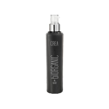 MAXXelle CREA BIORGANIC Oil Glaze - თხევადი მუსი